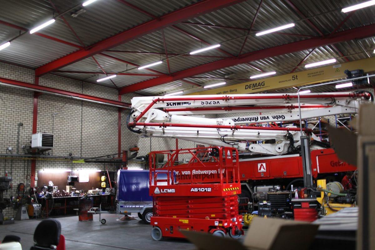 Gebr. van Antwerpen BV