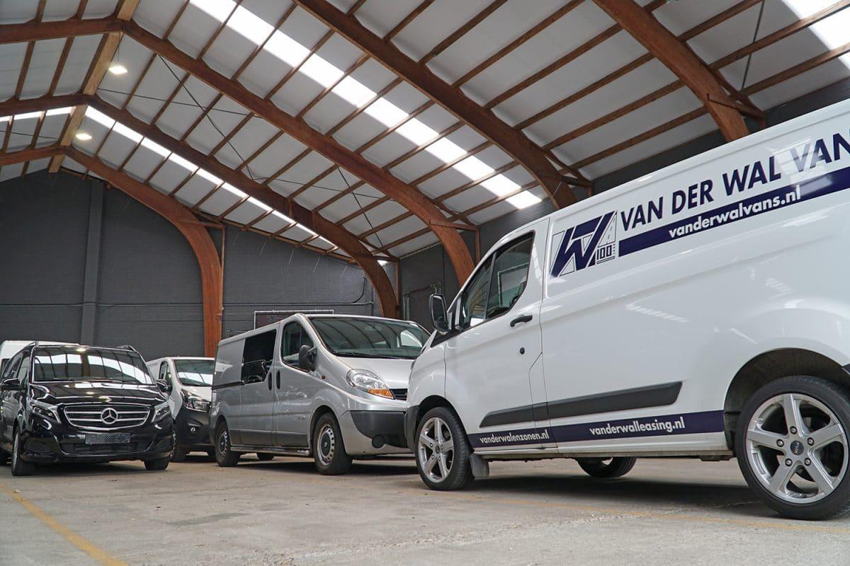 Van der Wal & Zonen