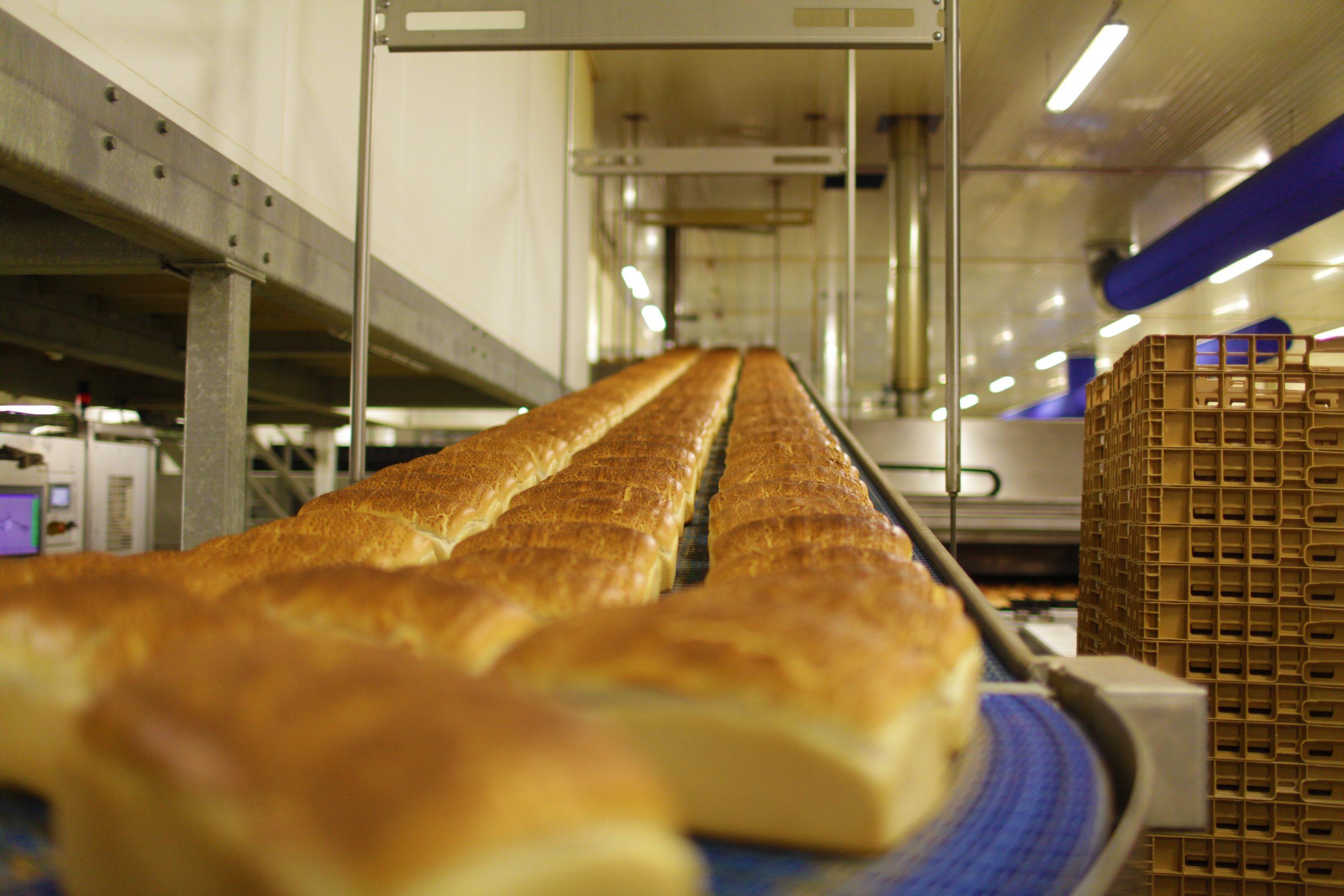 De Paauw Banket & Brood