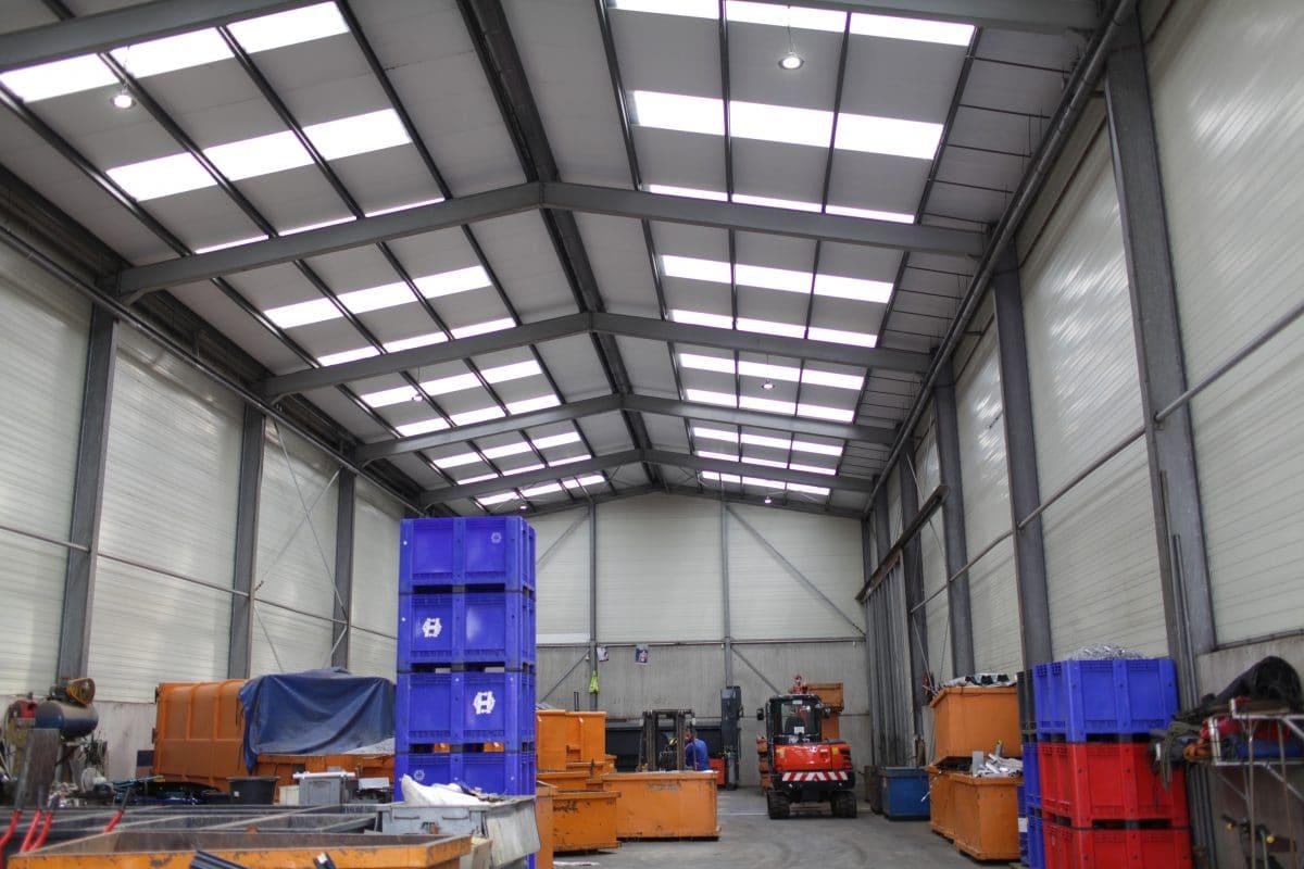 Hoefnagel Metals Recycling