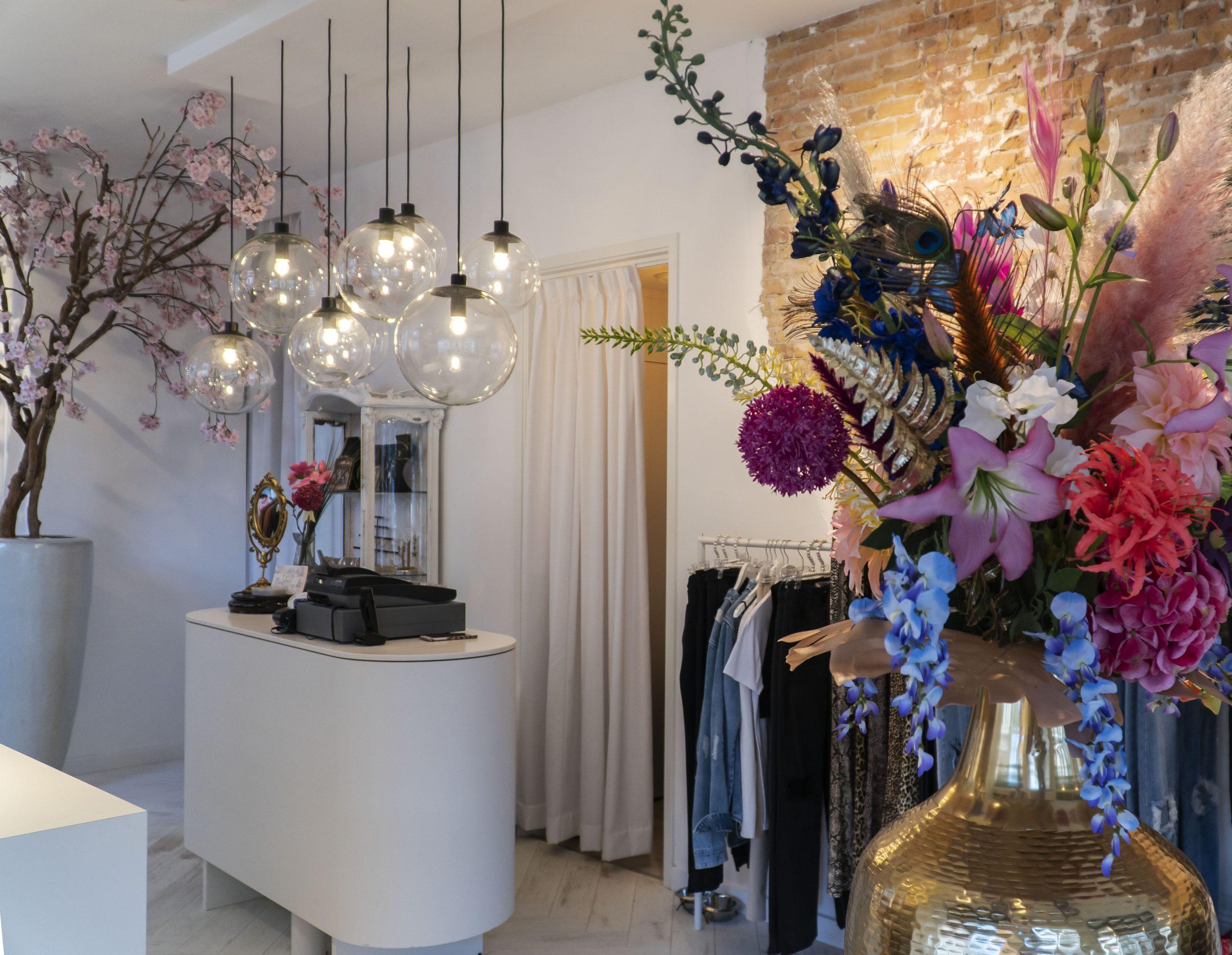 Love of Fashion Boutique